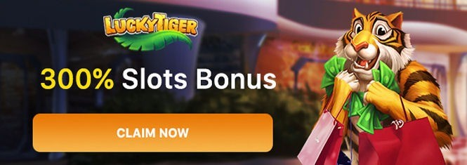 real money pokies at lucky tiger casino